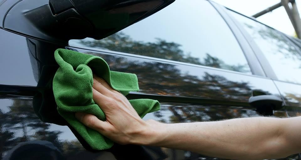 lavagem de carros
