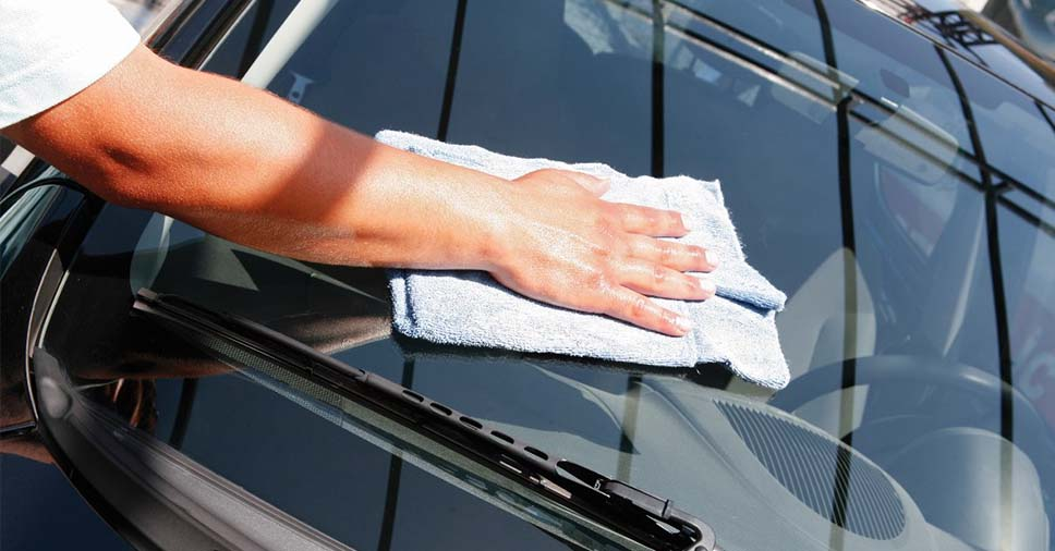 lavagem a seco de carros