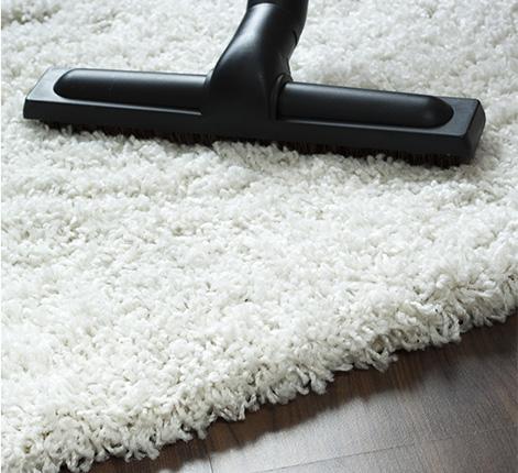 limpeza de tapetes